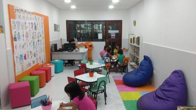 Biblioteca Infantil João Francisco Muniz