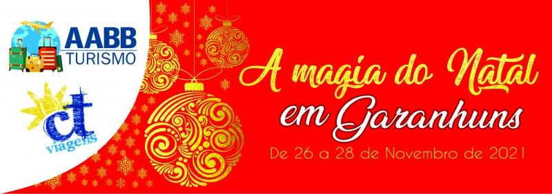 Turismo AABB Recife