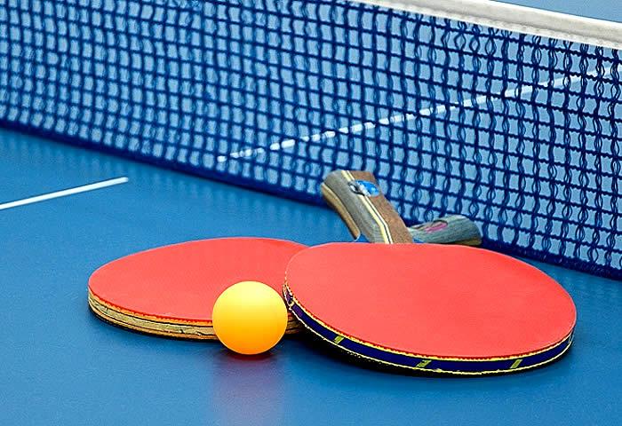 Atletas da AABB estreiam bem  na I Etapa do Campeonato Estadual de Tênis de Mesa!
