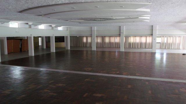 Salão Capiba